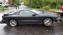 99 Trans Am for parts