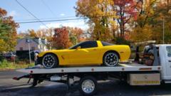 01 corvette engine