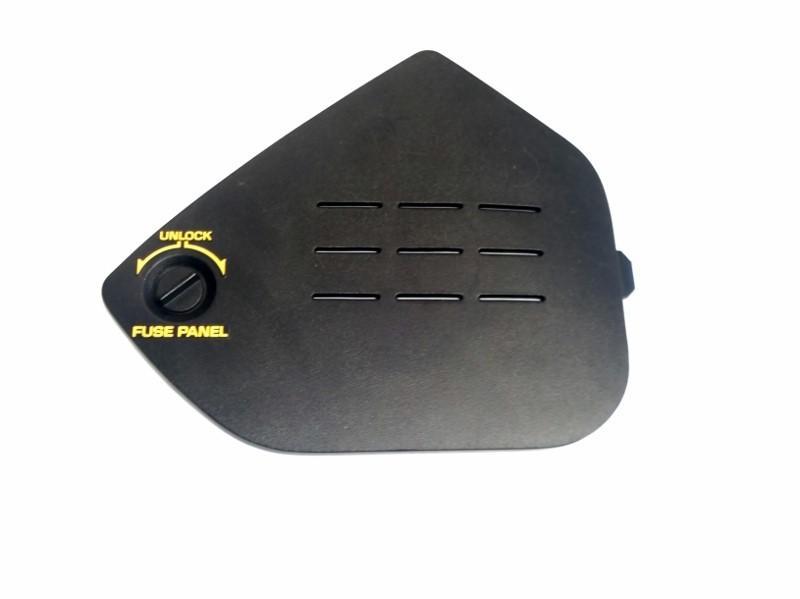 90 96 corvette c4 dash panel fuse box side panel door 10172478 90 96 corvette c4 dash panel fuse box side panel door 10172478