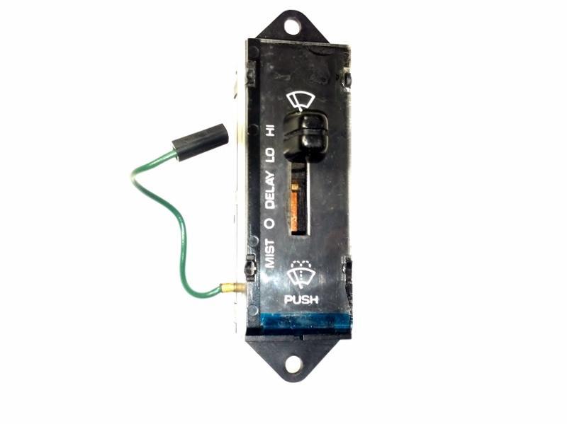 84   89       Corvette    C4    Wiper    Switch 10045832  Contemporary