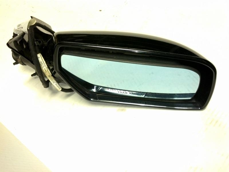 04-07 Cadillac CTS-V Passenger Side View Mirror 25765036