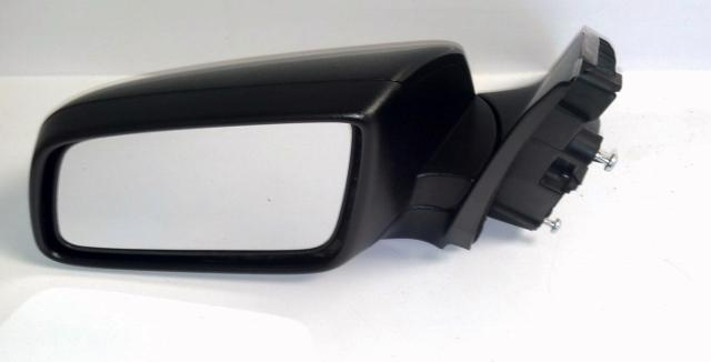 08-09 Pontiac G8 GT Driver Side View Mirror Black 92212814