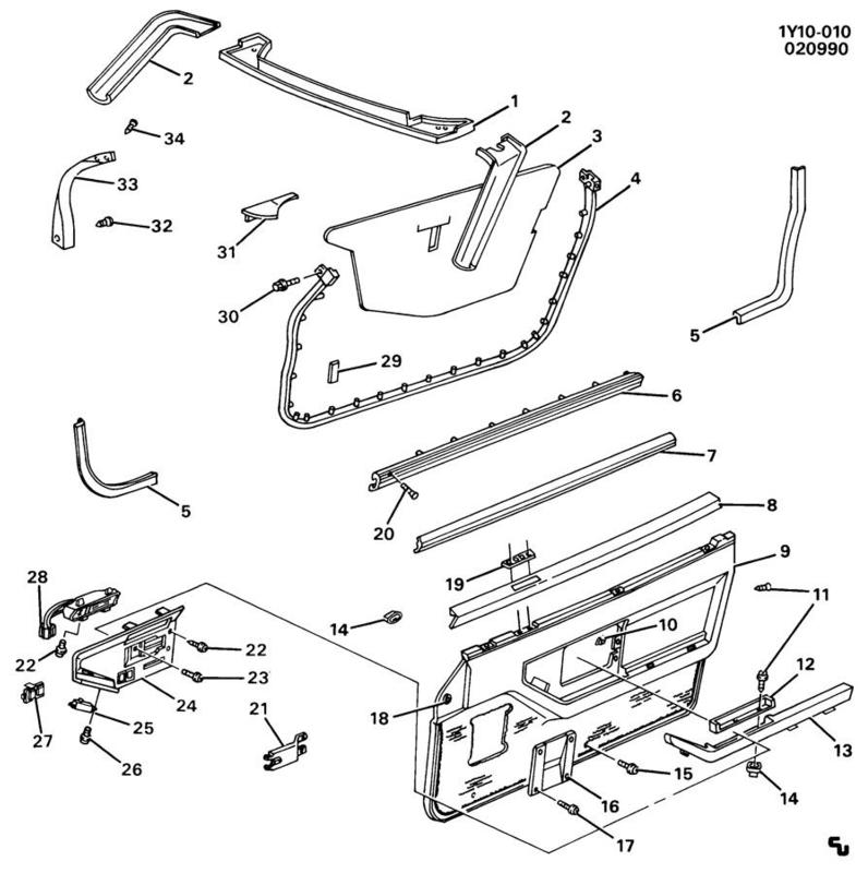 85 oldsmobile engine diagram  oldsmobile  auto wiring diagram
