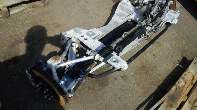 97 04 Corvette C5 Full Front Suspension With Crossmember