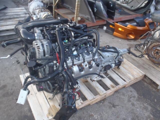 2007 chevrolet trailblazer ss ls2 engine auto transmission. Black Bedroom Furniture Sets. Home Design Ideas