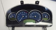 04 GTO Instrument Cluster Blue Face 92123212 GM