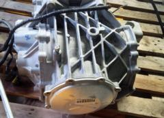06-13 Corvette C6 Differential 24242243