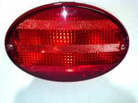 97-04 Corvette C5 Tail Light LH Driver Side 16523630