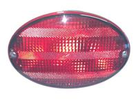 97-04 Corvette C5 Tail Light RH Pass Side