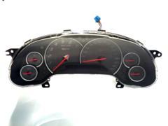 08 Corvette C6 Z06 Instrument Cluster 25802190