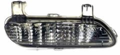 05-13 Corvette C6 Passenger Side Backup Diffuser Lamp 15851495