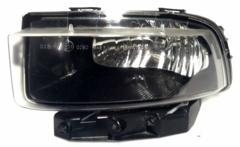 05-13 Corvette C6 Driver Fog Lamp Assembly 25942593