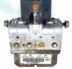 05-08 Corvette C6 Abs Pump Assembly M7 Code 15220716