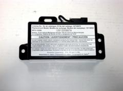 10-13 Camaro SS Lithium Battery For Onstar 19118855