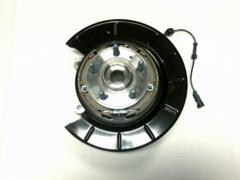 10-13 Camaro SS Driver Side Rear Knuckle W/Hub Bearing