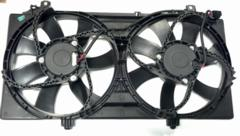 10-13 Camaro SS Cooling Fan Assembly 92218321