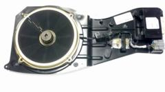 04-07 Cadillac CTS-V Subwoofer Assembly 15278864