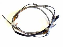 85-87 Corvette Parking Brake Cables