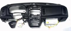04-07 Cadillac CTSV Air Bag Set