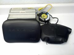 00-04 Corvette C5  Air Bag Set