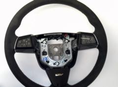 08-14 Cadillac CTSV Steering Wheel And Shift Knob 22855918