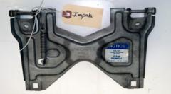 94-96 Impala SS License Plate Bracket/Fuel Door Hinge10166228