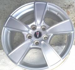 "08-09 Pontiac G8 GT 18"" Wheel With Center Cap"