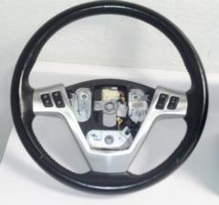 04-07 Cadillac CTS-V Steering Wheel 25773042