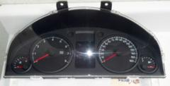 08-13 Chevrolet Caprice Instrument Cluster 92250192