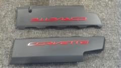 14-15 Corvette C7 Engine Appearance Covers