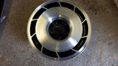 84-85 Corvette C4 Wheel Used