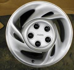 94 Trans Am Aluminum Wheel 16 Inch