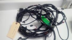 97-04 Corvette C5 CD Changer Wiring Harness convertible