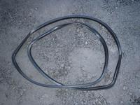 97-04 Corvette C5 Rear Hatch Weatherstrip COUPE