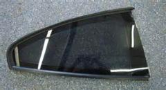 04-06 Pontiac GTO Passenger Side Quarter WIndow 92209200