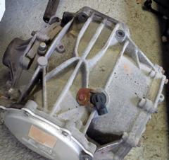 01-04 Corvette C5 Rear Differential 2:73 Ratio 12556313
