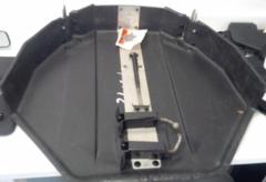84-96 Corvette C4 Spare Tire Carrier